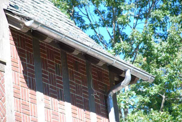 gutter installation fairfield county   Roofing installation fairifeld county