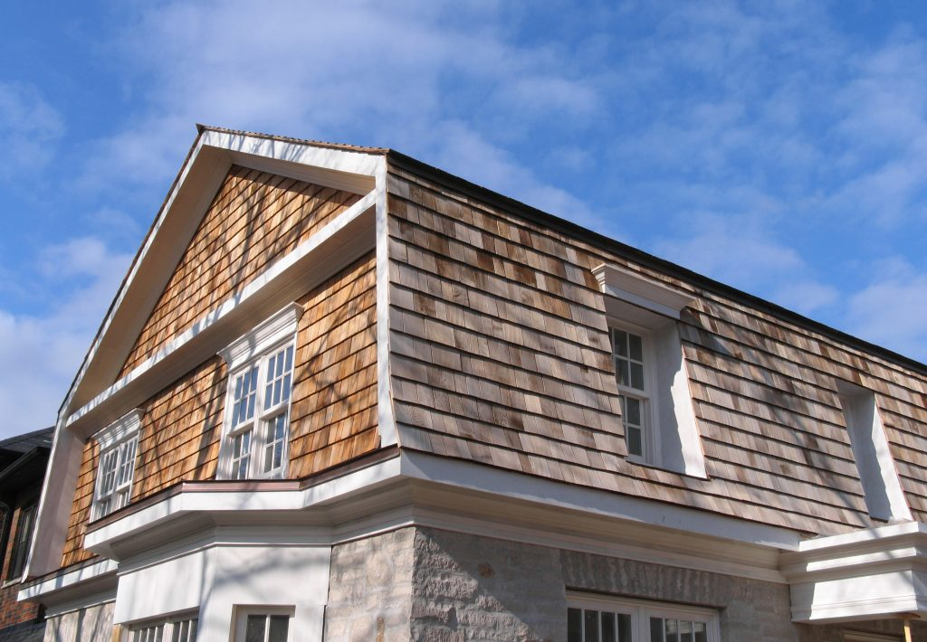 cedar roof installation farifield county