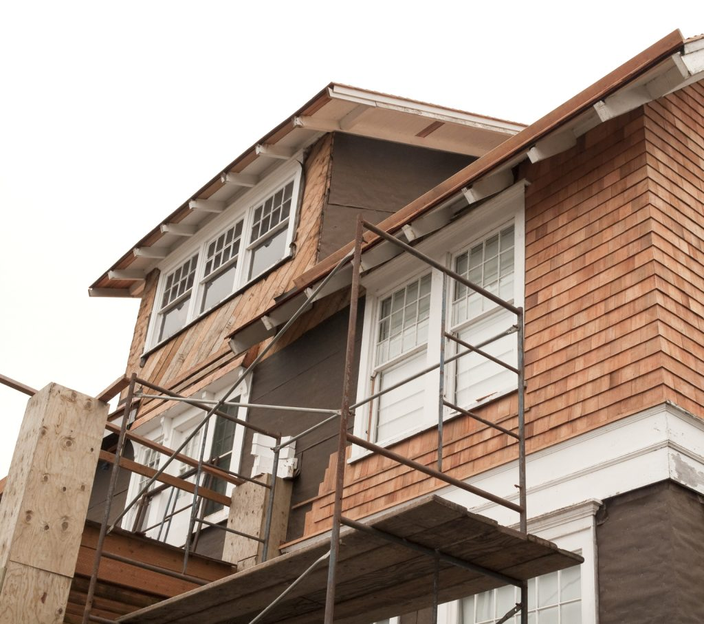 Benefits Of Cedar Siding Landmark Exteriors