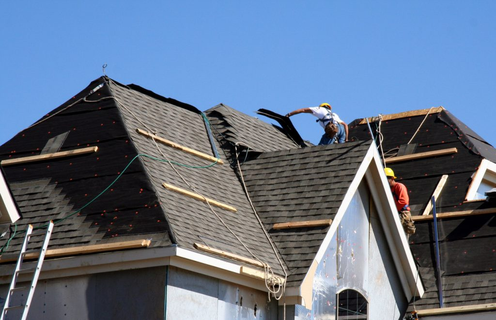 Landmark Exteriors   Roofing Companies Fairfield County   Greenwich   Darien