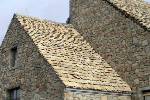 Why It's Important To Have A Healthy Roof    Roof Installers   Fairfield   Landmark Exteriors  