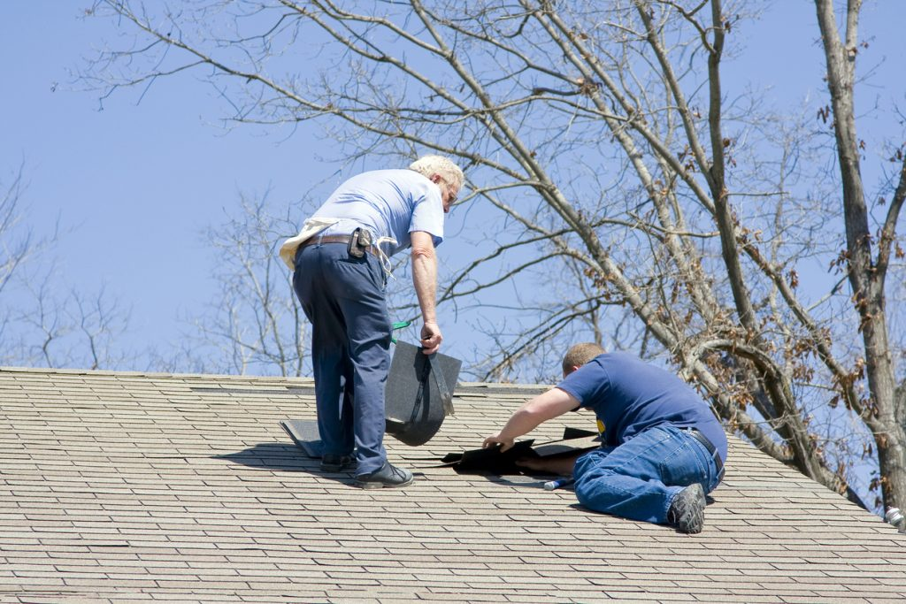 The Right Roofing Contractor | Roofing Companies Fairfield | Greenwich | Darien
