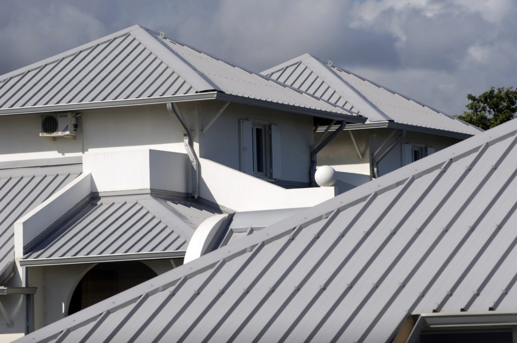 Metal Roofs Fairfield County | Greenwich | Darien