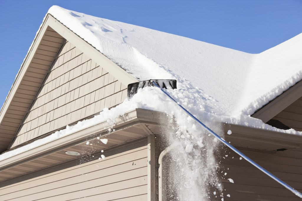 How Snow Can Damage Your Roof | Roofing Companies Fairfield County | Greenwich | Darien