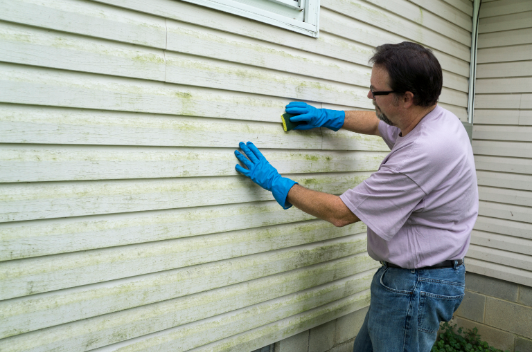 siding installation fairfield county