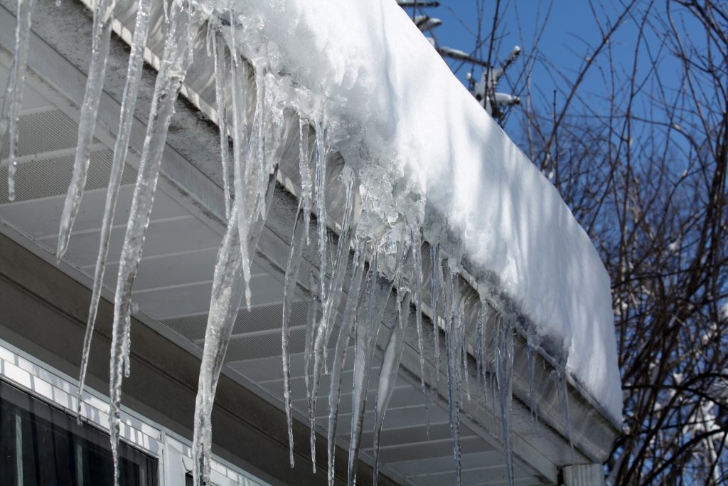 Ways To Prevent Gutter Damage Roofing Companies Fairfield