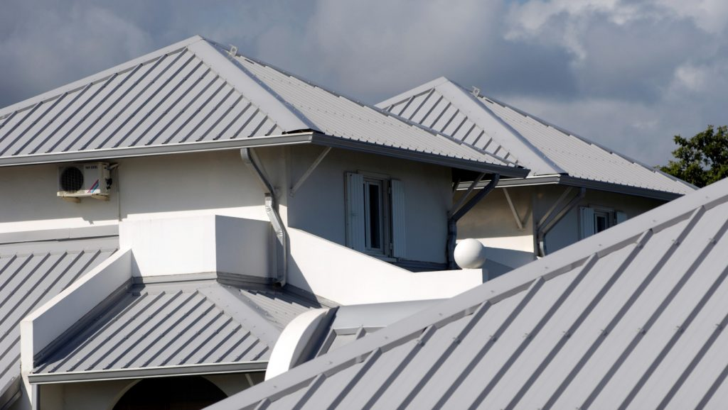 Metal Roofing 101 | Metal Roof Installation Westchester | Fairfield County