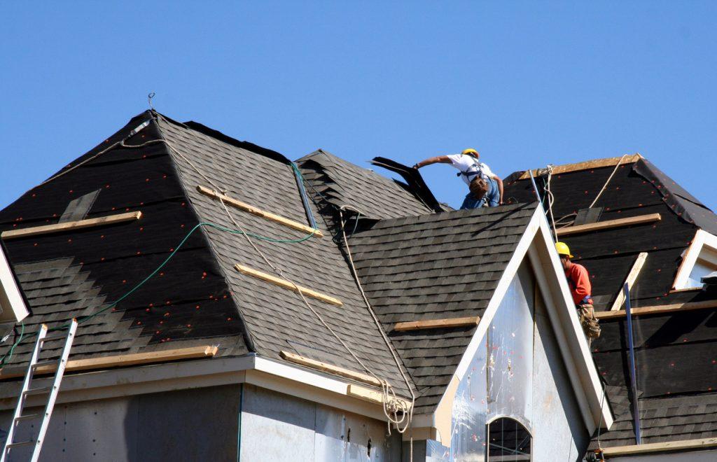 Landmark Exteriors Roofing Companies Fairfield County