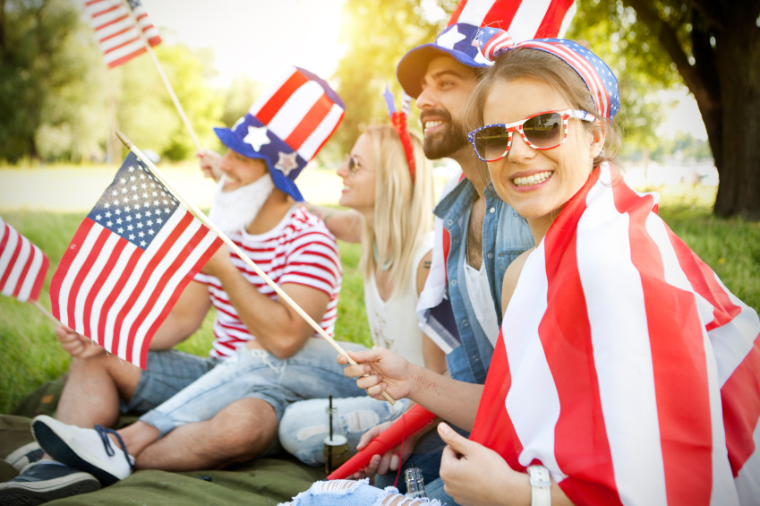 Fourth Of July Fun In Connecticut | Roofing Specialists | CT | Landmark Exteriors |