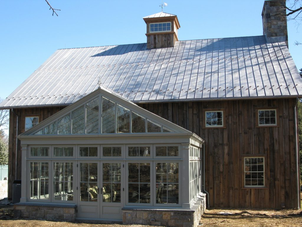 cedar siding - roof installers - cedar roof installation - slate roofing - asphalt roofing - fairfield county - darien - new canaan