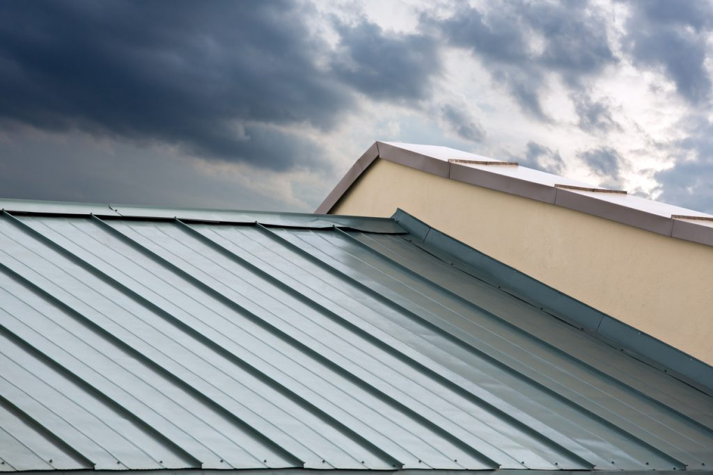 Metal roofing - metal roof installation - westchester - fairfield county