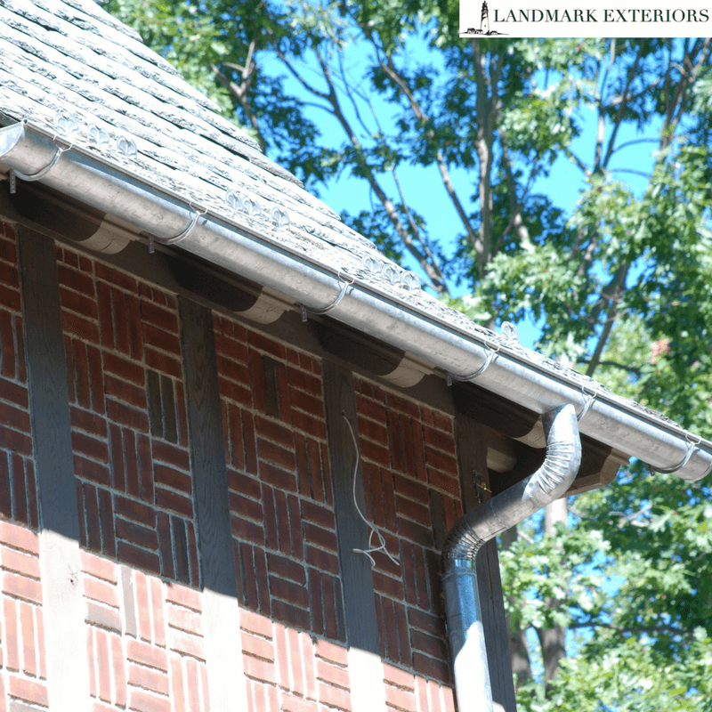 Benefits Of Lead Coated Gutter And Roofing | Lead Coated Copper Roof