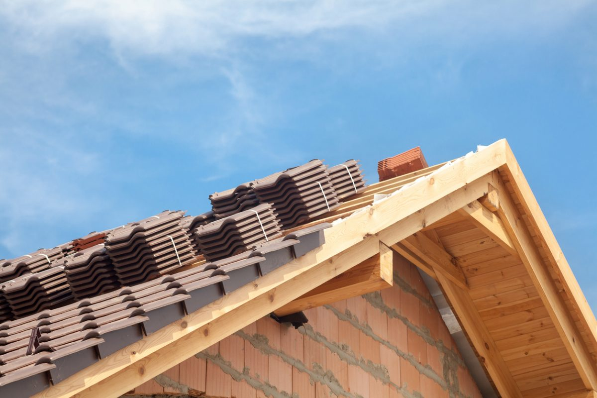 The Parts of Your Roofing System You Should Know
