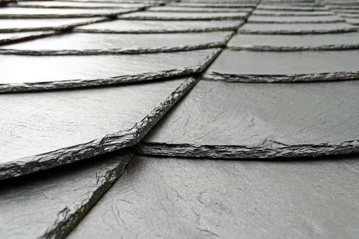 Why You Should Consider a Slate Roof on an Older Home