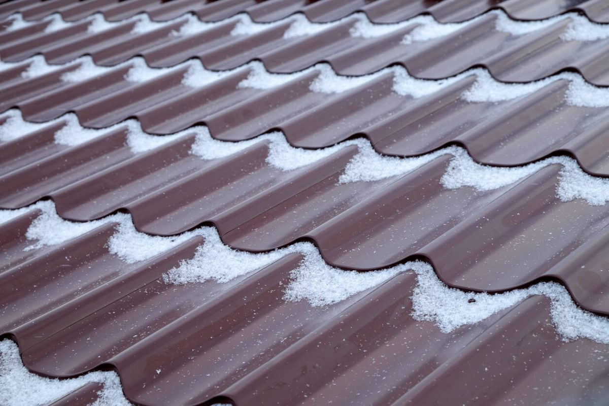 Roof Repairs You Need to Make Before Winter Starts