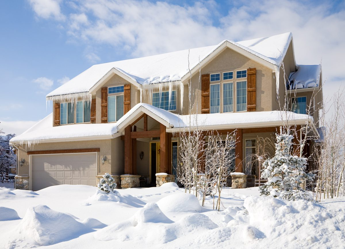 6 Ways to Help Protect Your Home Against Freezing Temperatures