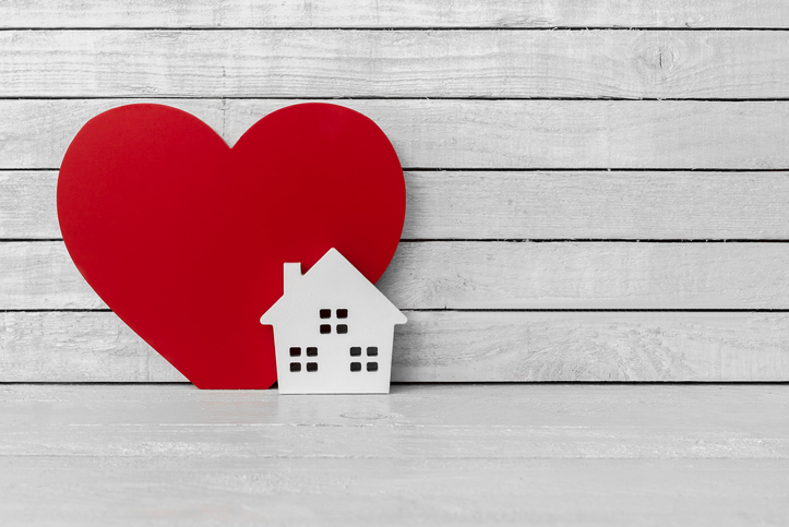 4 Ways to Show Your Home Some Love