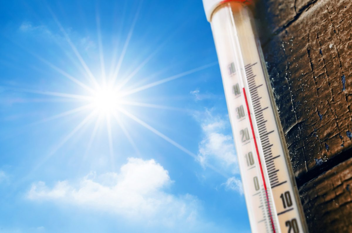 5 Summer Energy Saving Tips