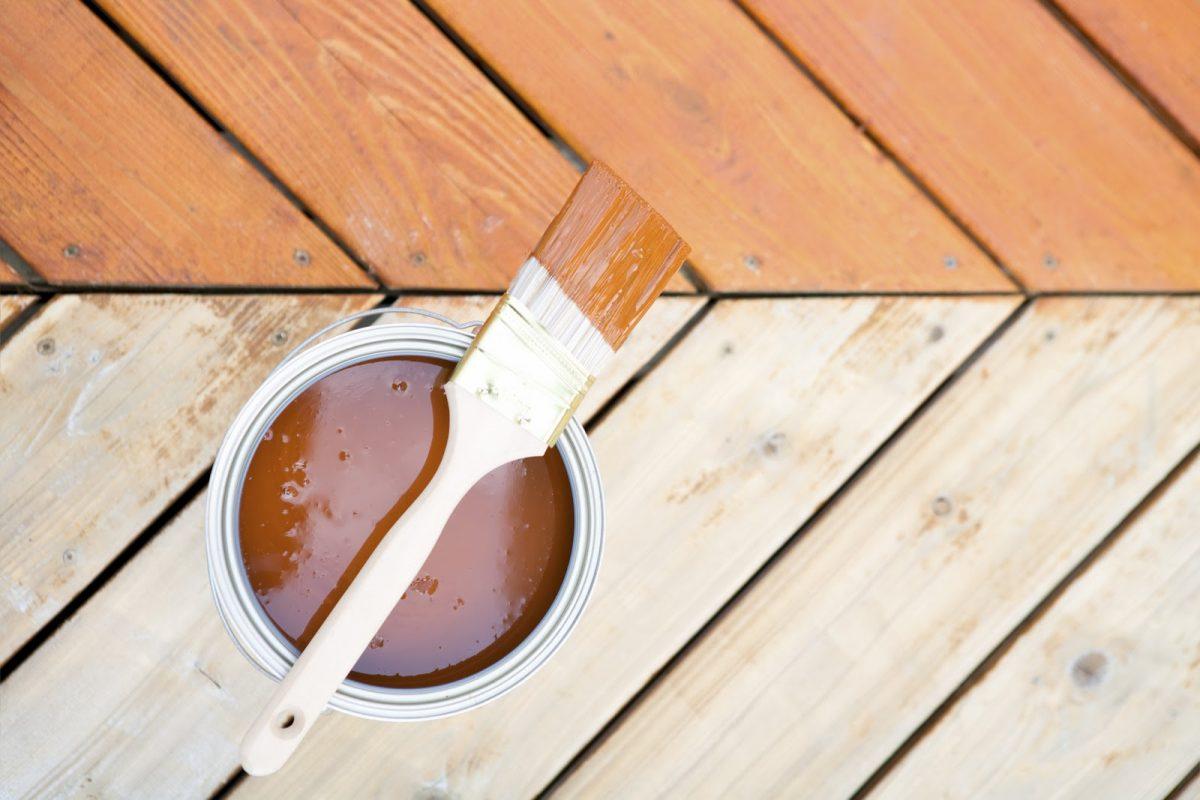 deck repairs summer