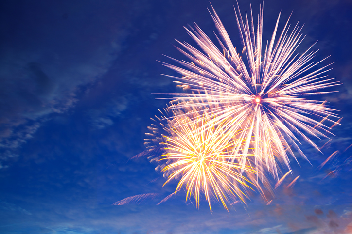 Fourth of July Events in CT