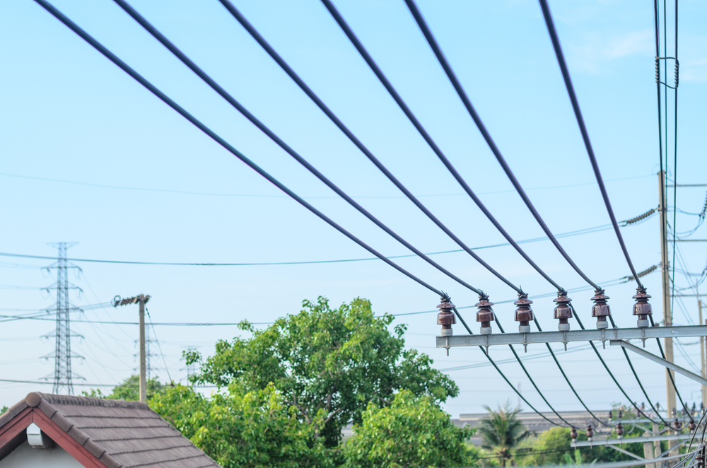 Utility wires pose an immediate shock or even be an electrocution hazard if they touch your roof. Here's how you can keep your family safe: