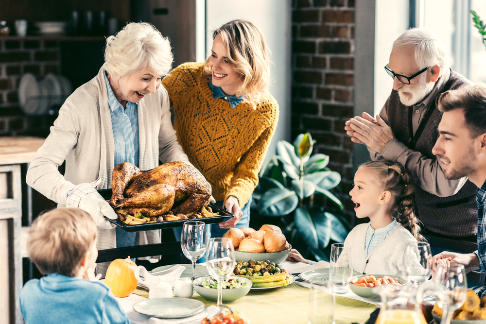 A Guide to a Stress-Free Thanksgiving