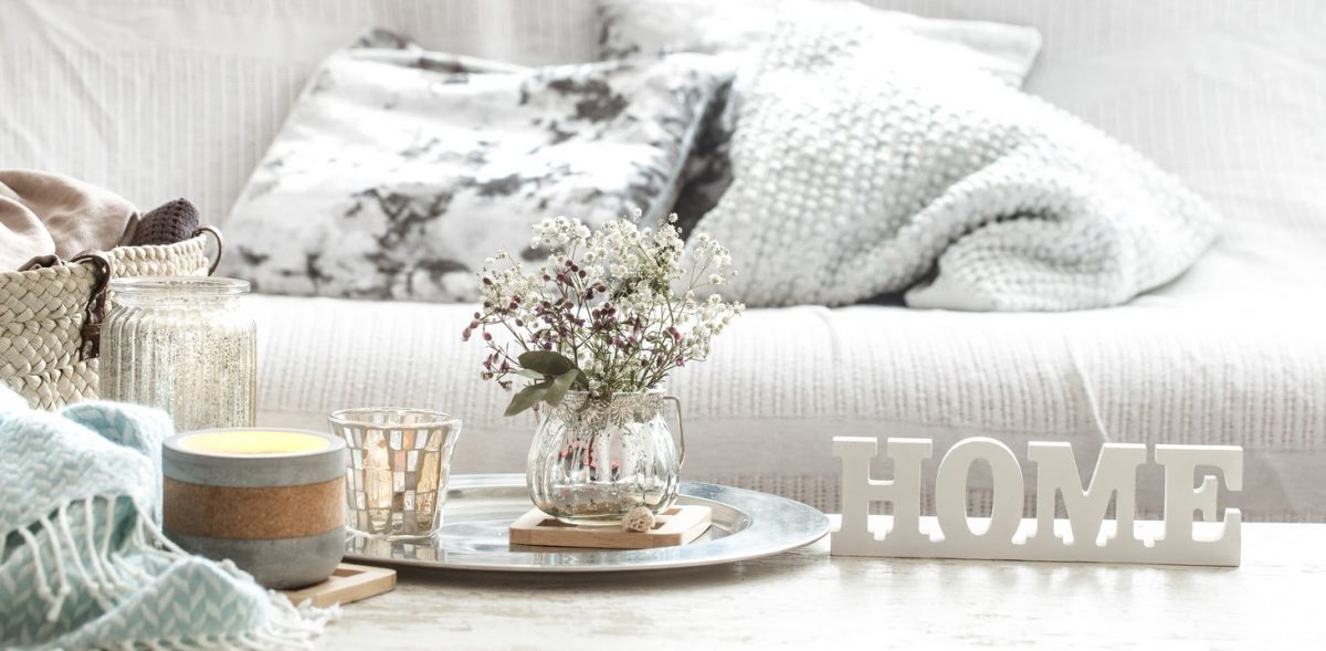 Winter Home Decor Tips