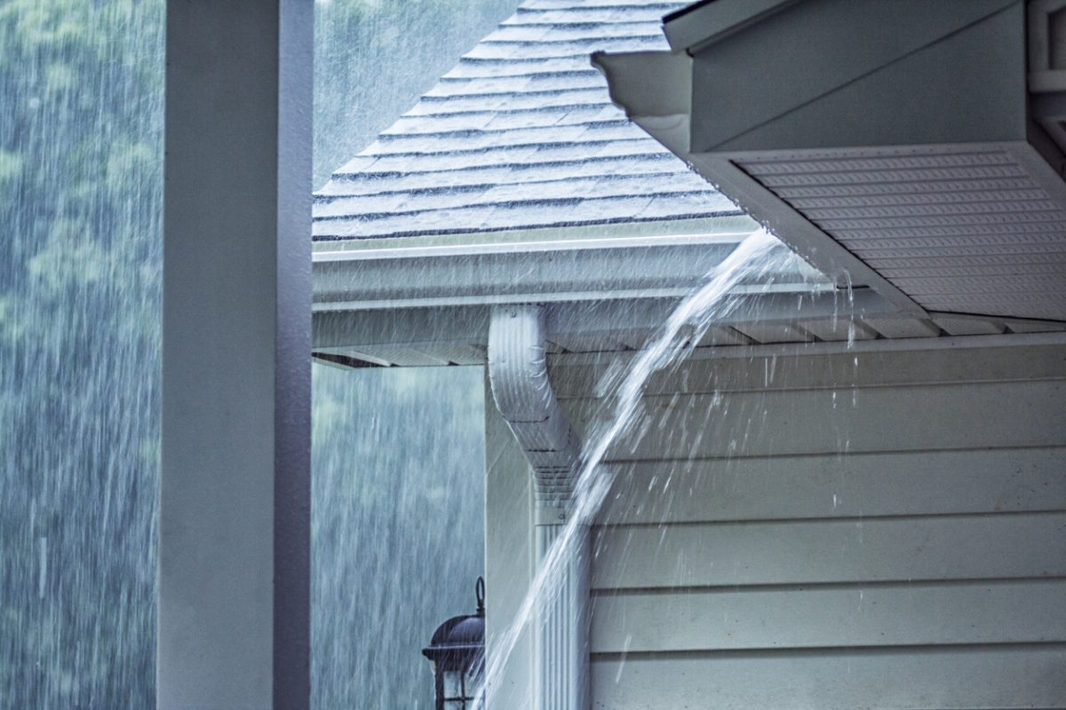 Tips For Protecting Your Home From Heavy Rain