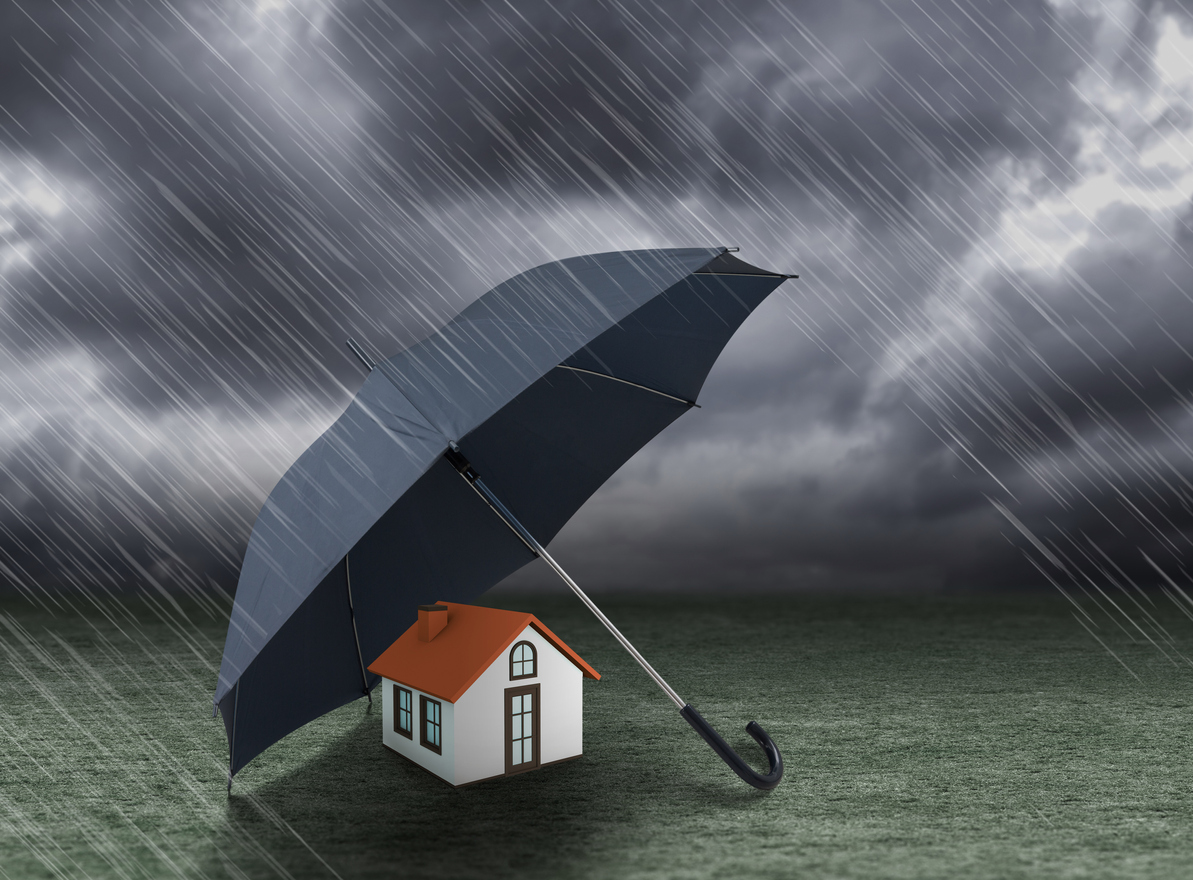 5 Ways to Protect Your Home From Storm Damage