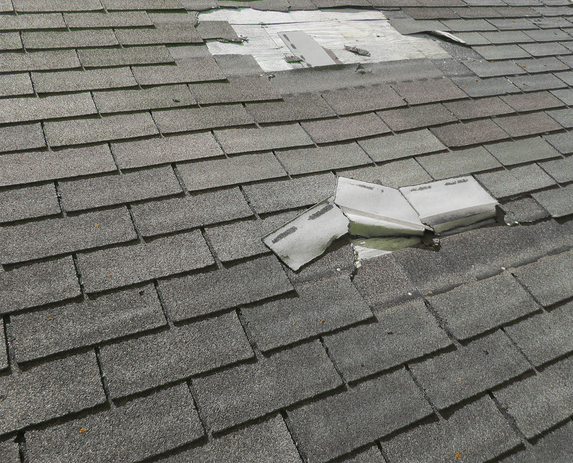 6 Signs You Need Your Roof Inspected