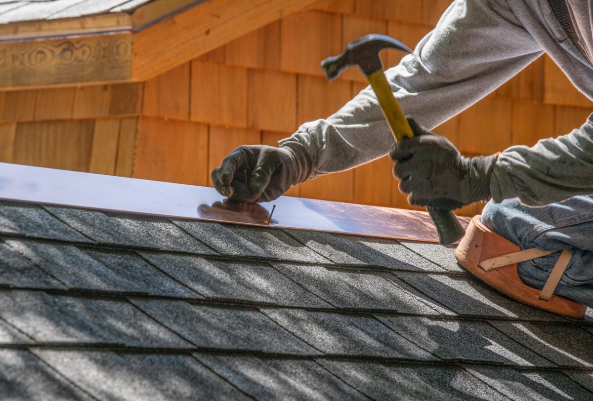 Benefits of Asphalt Roofing