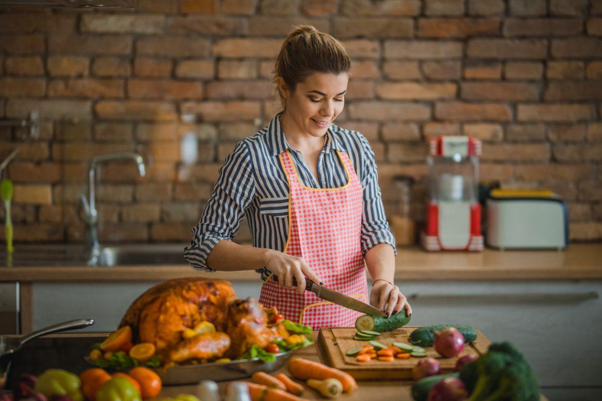 Thanksgiving Prep Tips