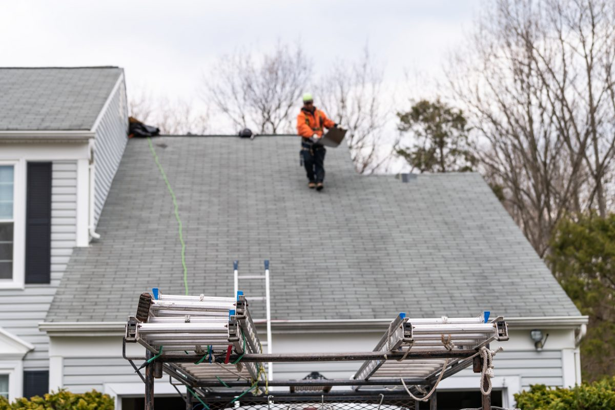 When Do Roofs Need To Be Replaced?