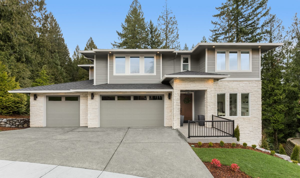 Home Exterior Color Trends For 2021