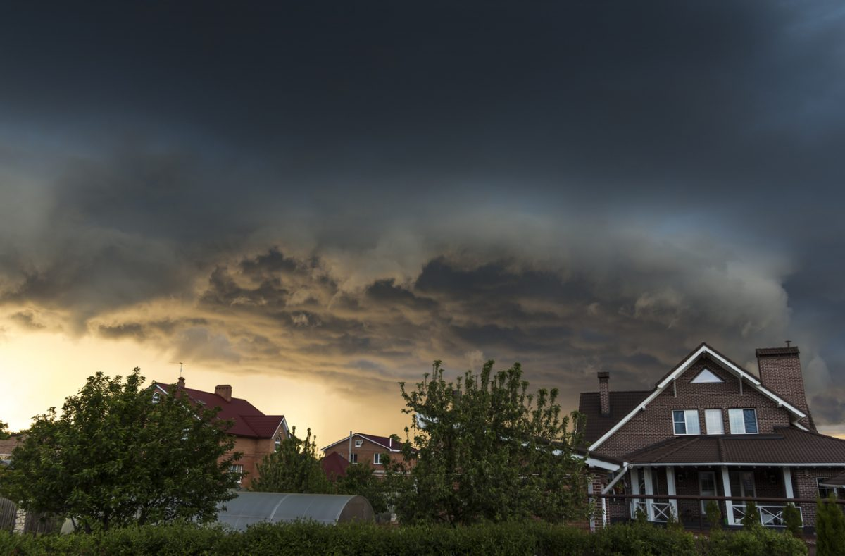 How to Prepare Your Home For Summer Storms