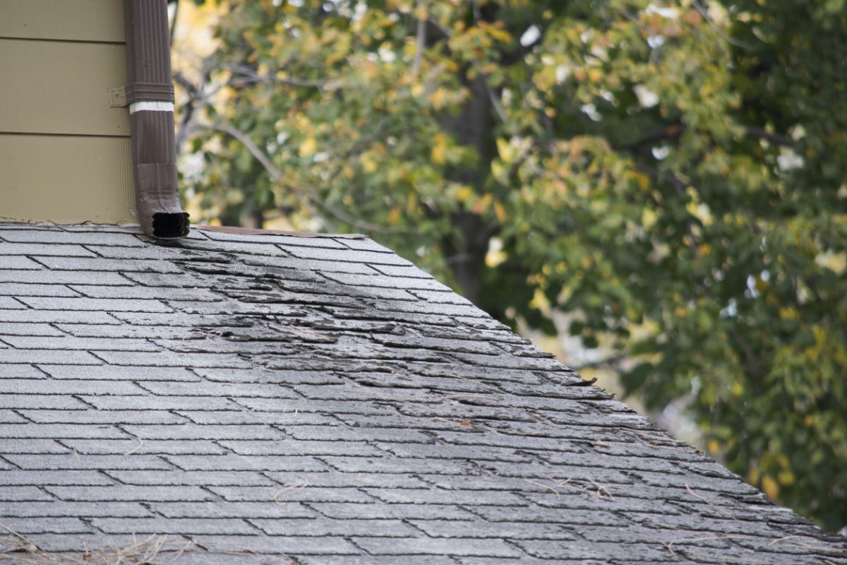 Most Common Causes of Roof Leaks