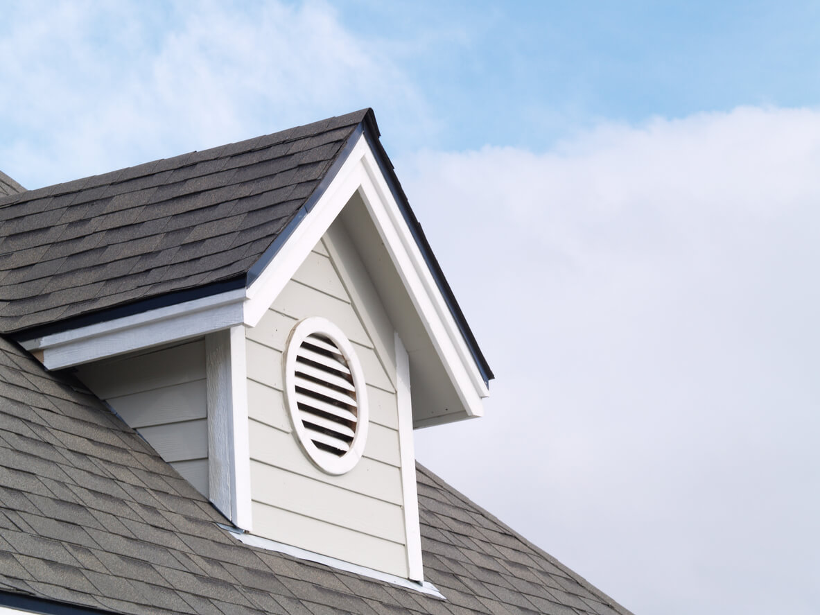 How Does Roof Ventilation Work?