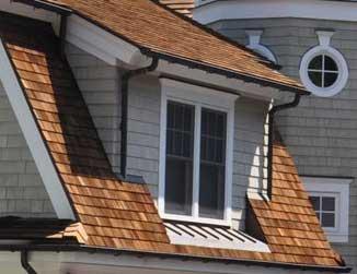 Cedar Roof Installation Darien | Fairfield County | Greenwich
