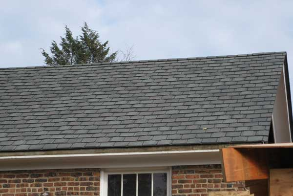Asphalt Roof Installation Fairfield County | Darien | Westchester