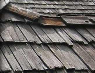 Cedar Roof Installation Fairfield County | Darien | Greenwich