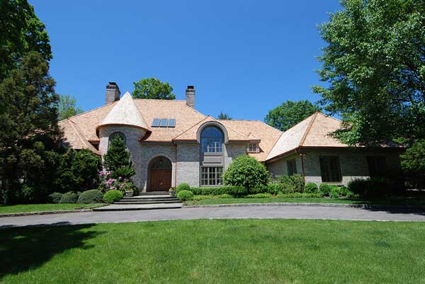 Landmark Exteriors, Roofing CT