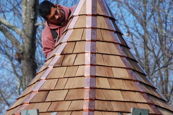Cedar Roofs   Roofing Company Fairfield County   Darien   Greenwich