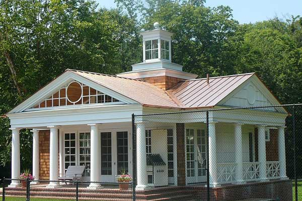 Copper & Metal Roofs | Roofing Company Fairfield County | Darien
