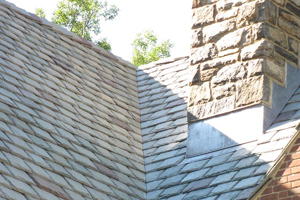 Roof Detailing Fairfield County | Darien | Greenwich