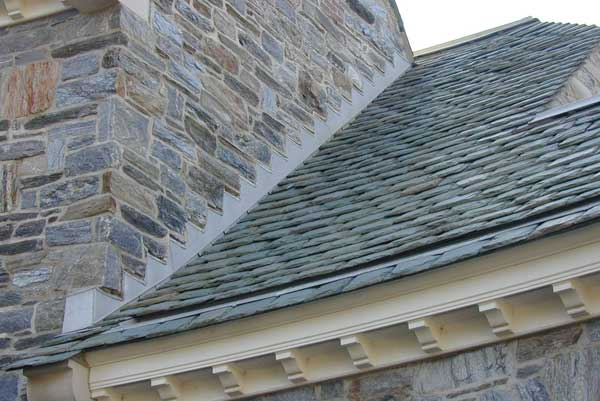 Roof Detailing | Roofing Company Fairfield County | Darien | Greenwich