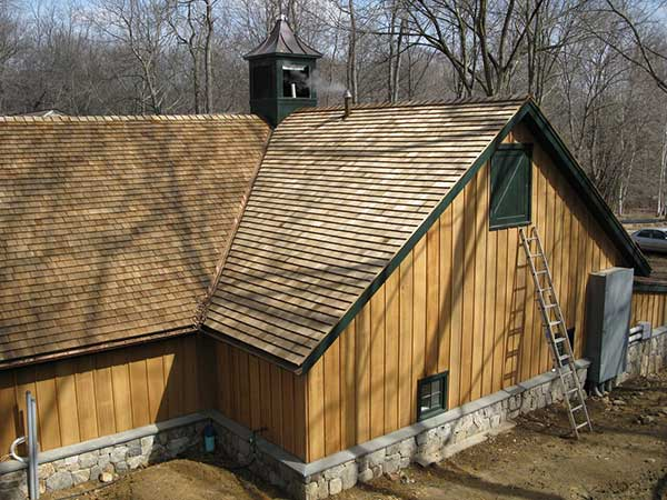 Roof Preservation Fairfield County | Roof Inspection | Our Process