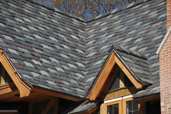 Slate Roof Installation Fairfield County | Norwalk Roofer