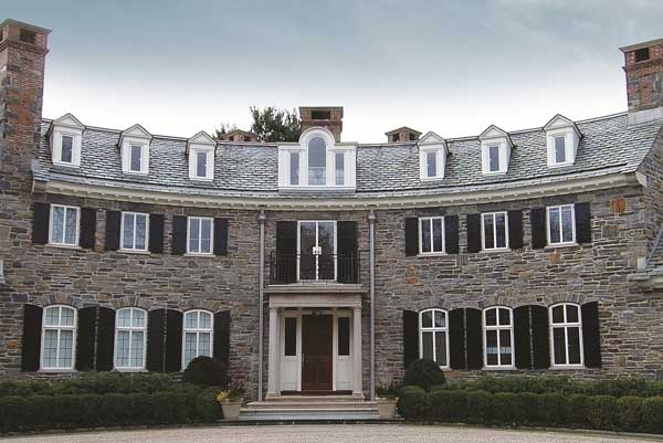 Slate Roof Installers Fairfield County | Darien | Greenwich