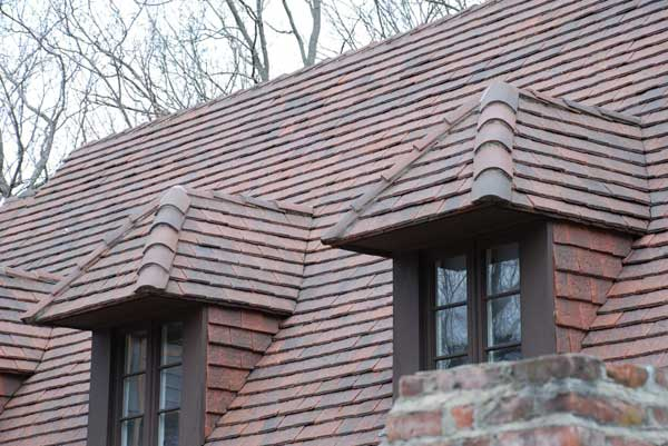 Tile Roof Installers Fairfield County | Darien | Greenwich